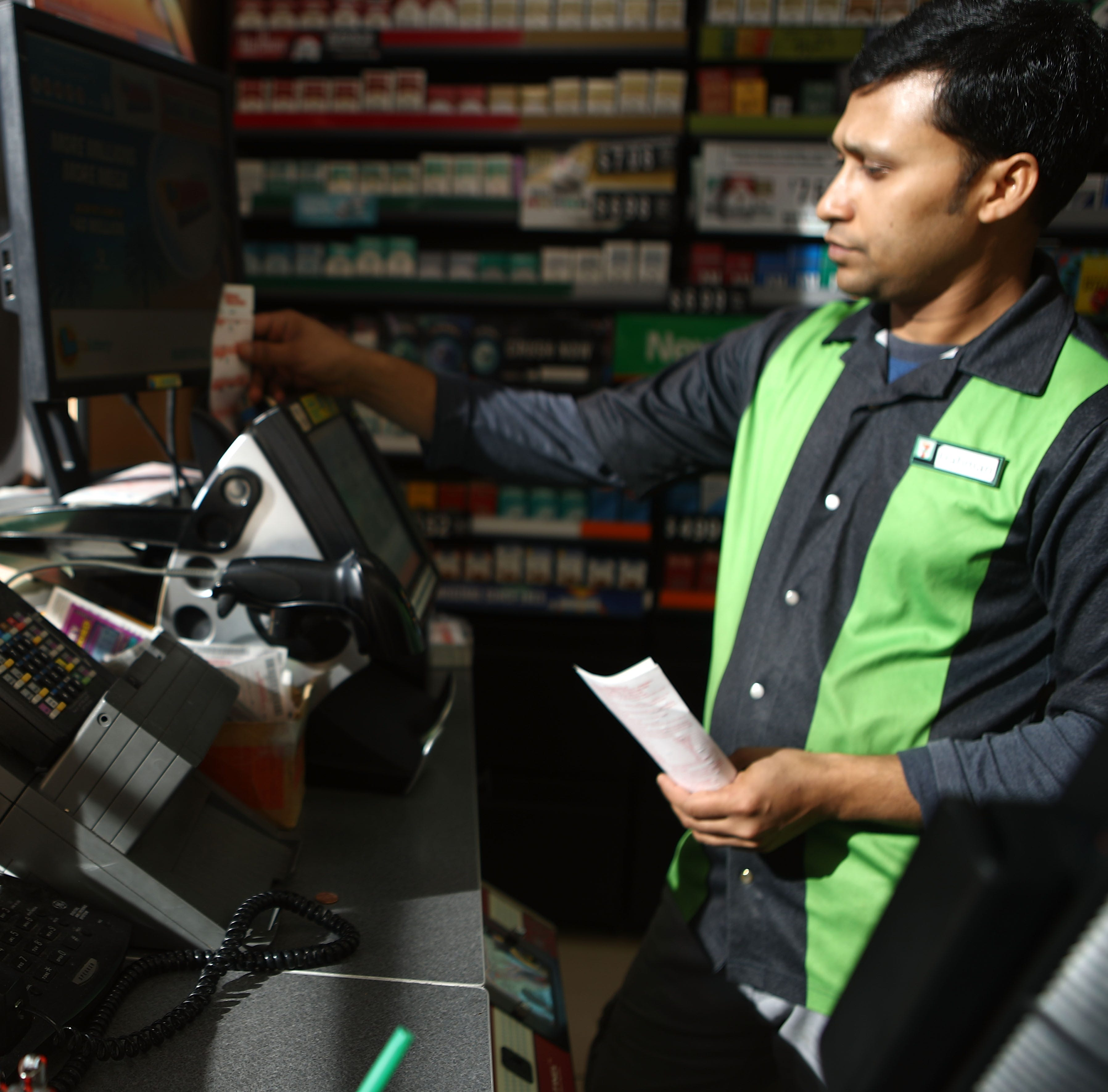 Powerball's $345M up for grabs tonight; Mega Millions, unscathed, soars to $900M for Friday