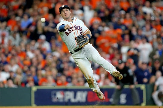 With the help of players like Alex Bregman, the Houston Astros are stacked once again.