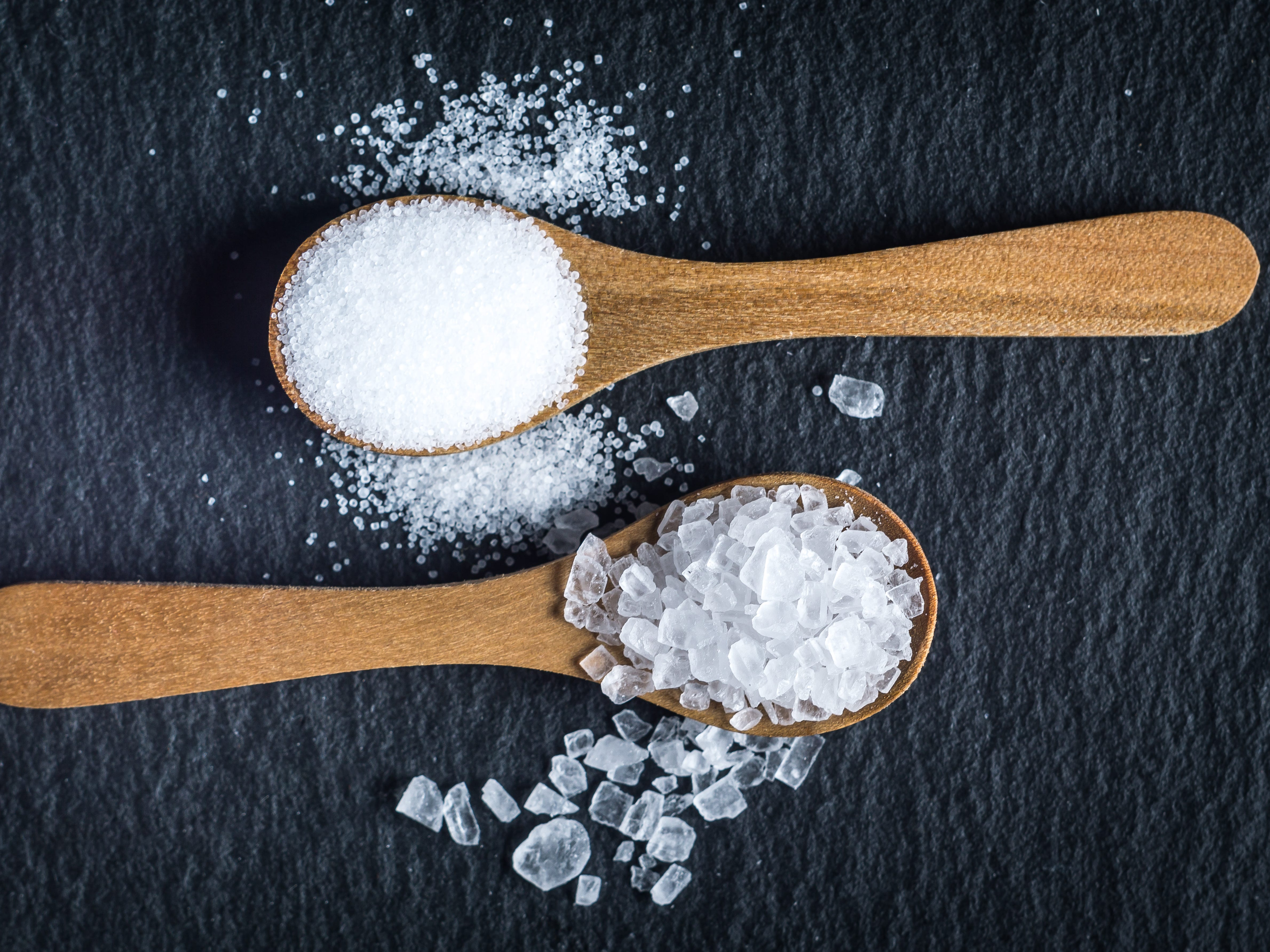 Yuck: There's a 90 percent chance your tasty sea salt contains plastic, study says