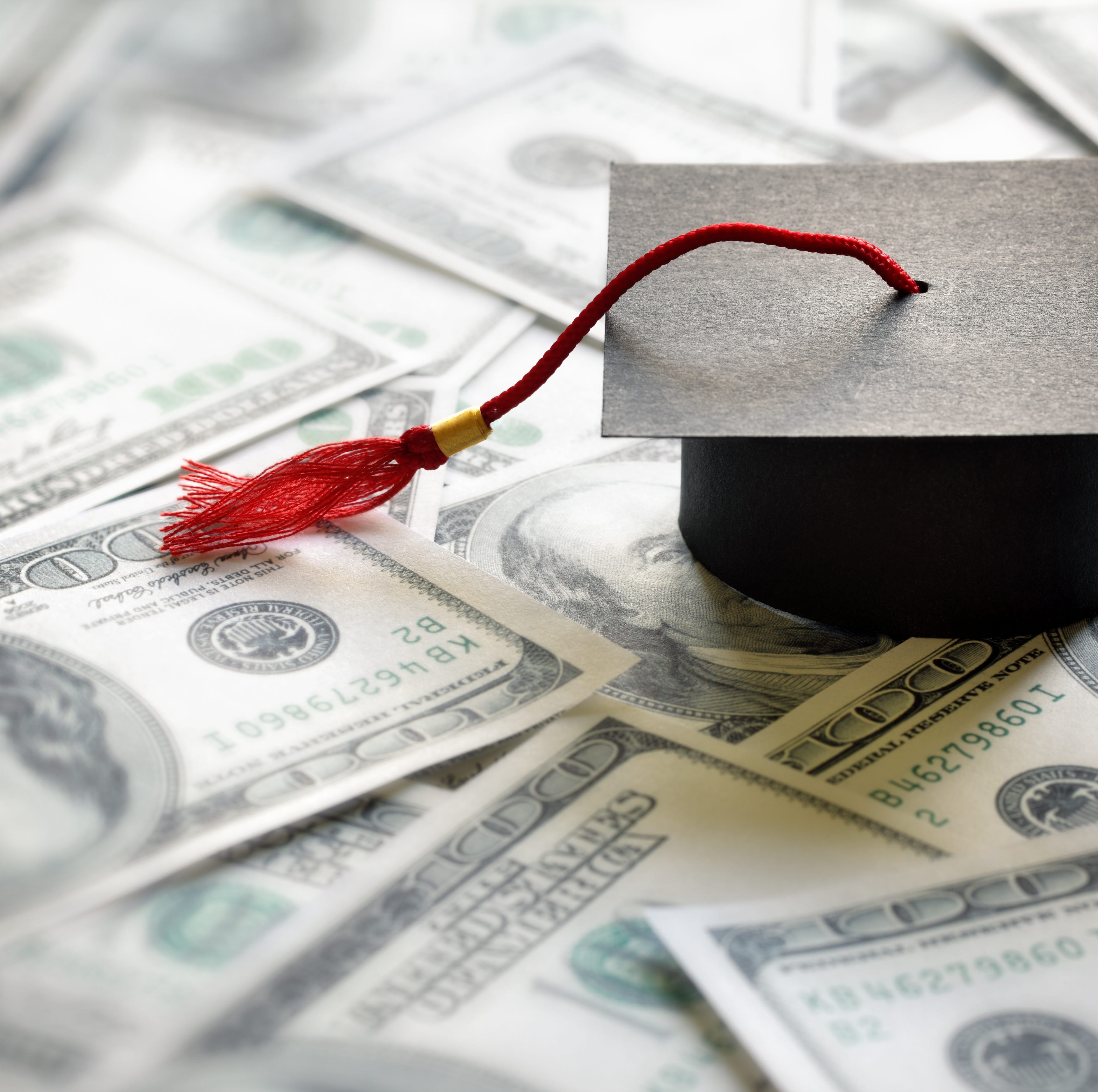 Bad SAT scores? Low GPA? The College Board has just the scholarship for you