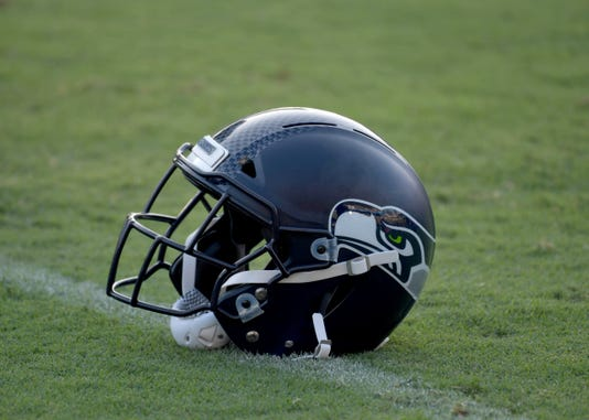 Nfl Seattle Seahawks At Los Angeles Chargers