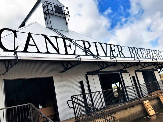 Cane River 1