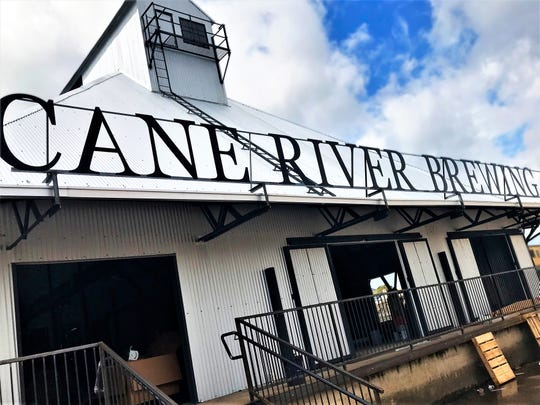 Cane River Brewing Co., Central Louisiana's newest brewery, should open its Natchitoches facility in the next few weeks,