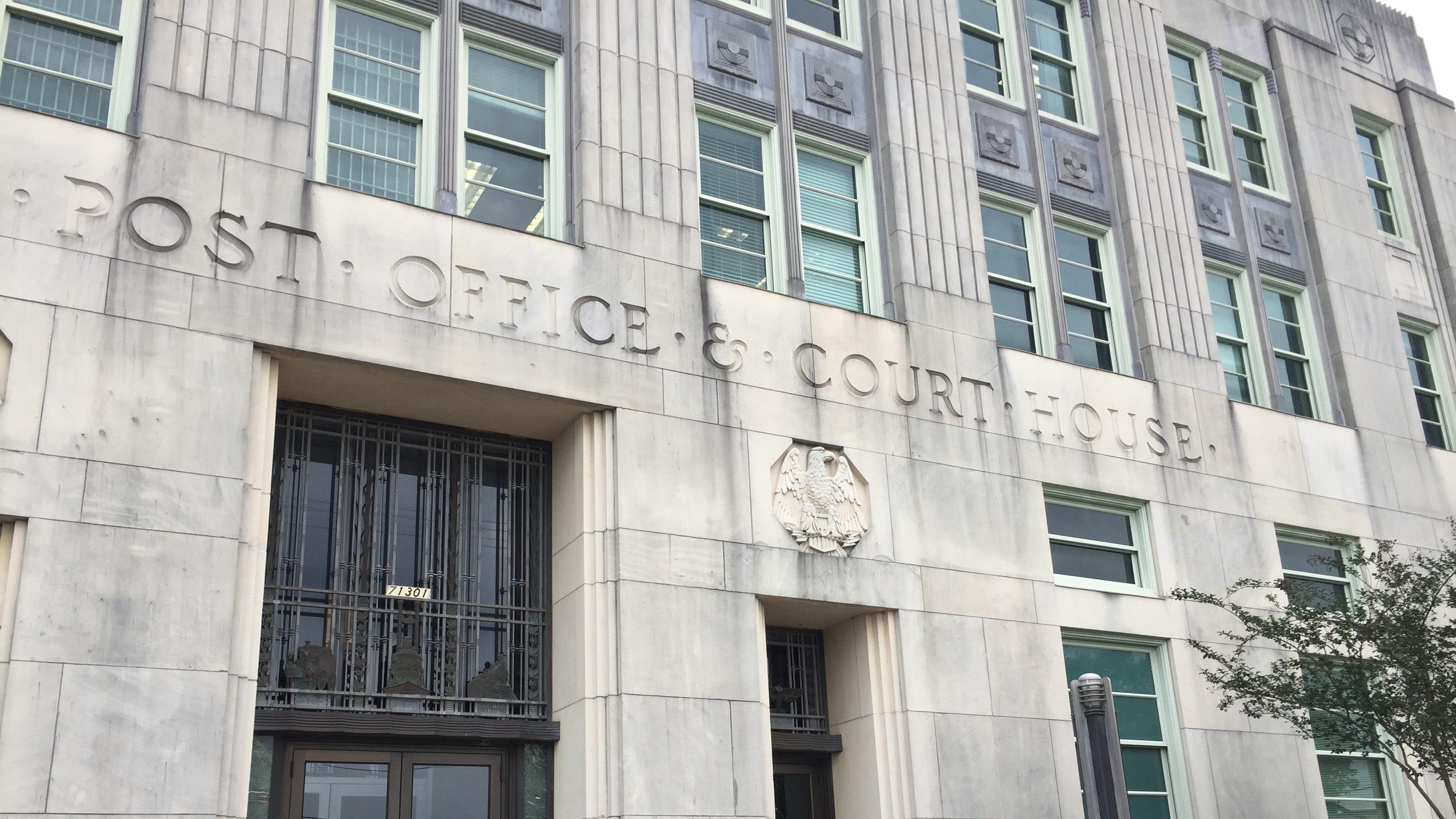 Avoyelles school desegregation lawsuit dismissed