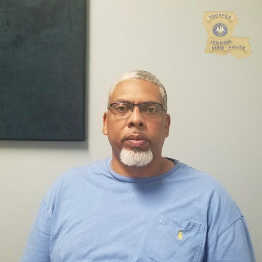 Former Bunkie chief, dispatcher arrested
