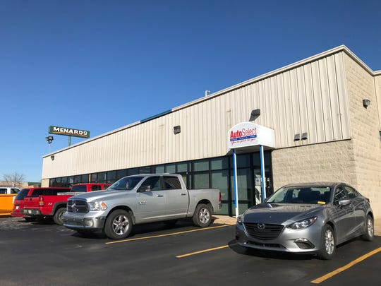 Burn Boot Camp will take the space next to Auto Select on Appleton's east side.