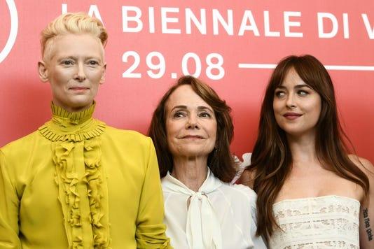 Italy Cinema Venice Film Festival Mostra