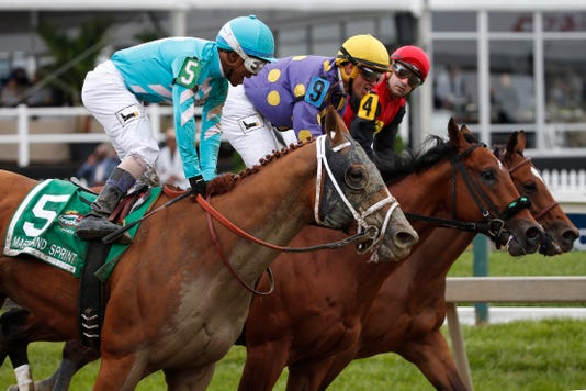 Horse Racing 142nd Preakness Stakes