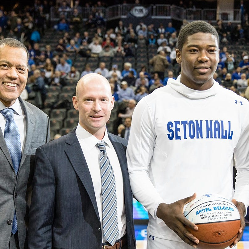 Seton Hall: Pat Lyons talks facilities, basketball scheduling, the Big East and more