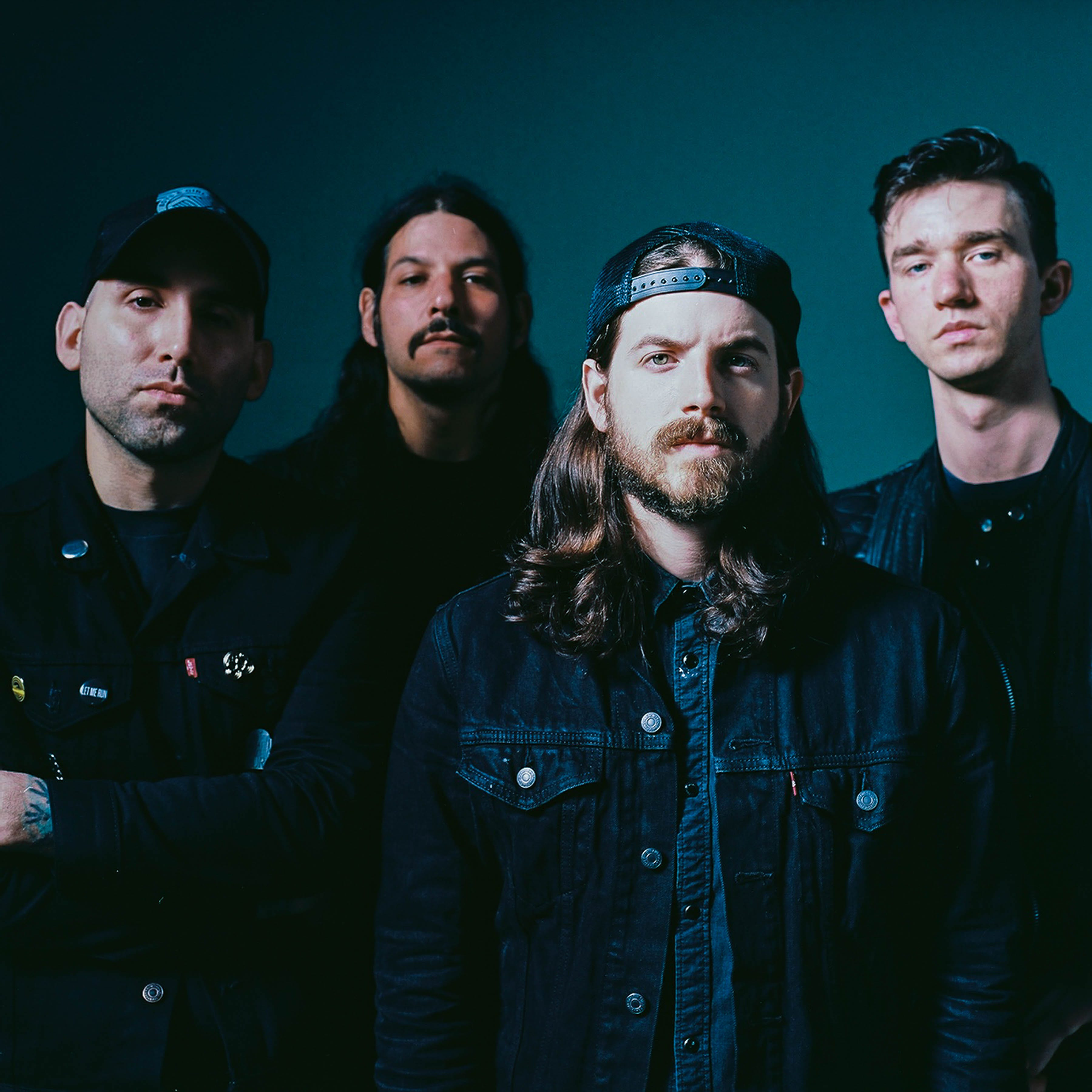 The Gaslight Anthem, The Scandals members join forces for Mercy Union supergroup