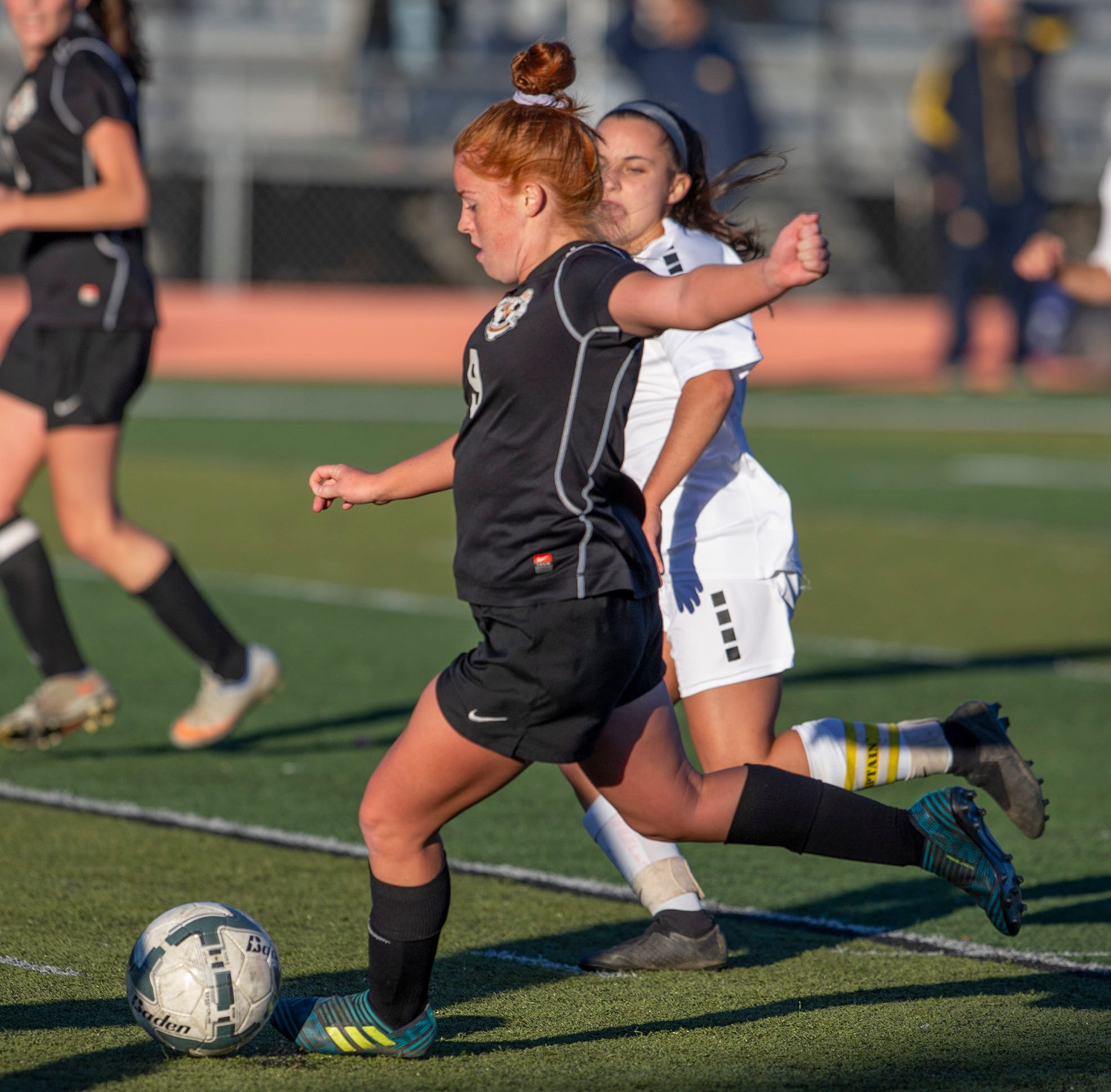 NJ Soccer: Vote for the Shore Conference Girls and Boys NJSIAA Tournament Week 2 Player of the Week