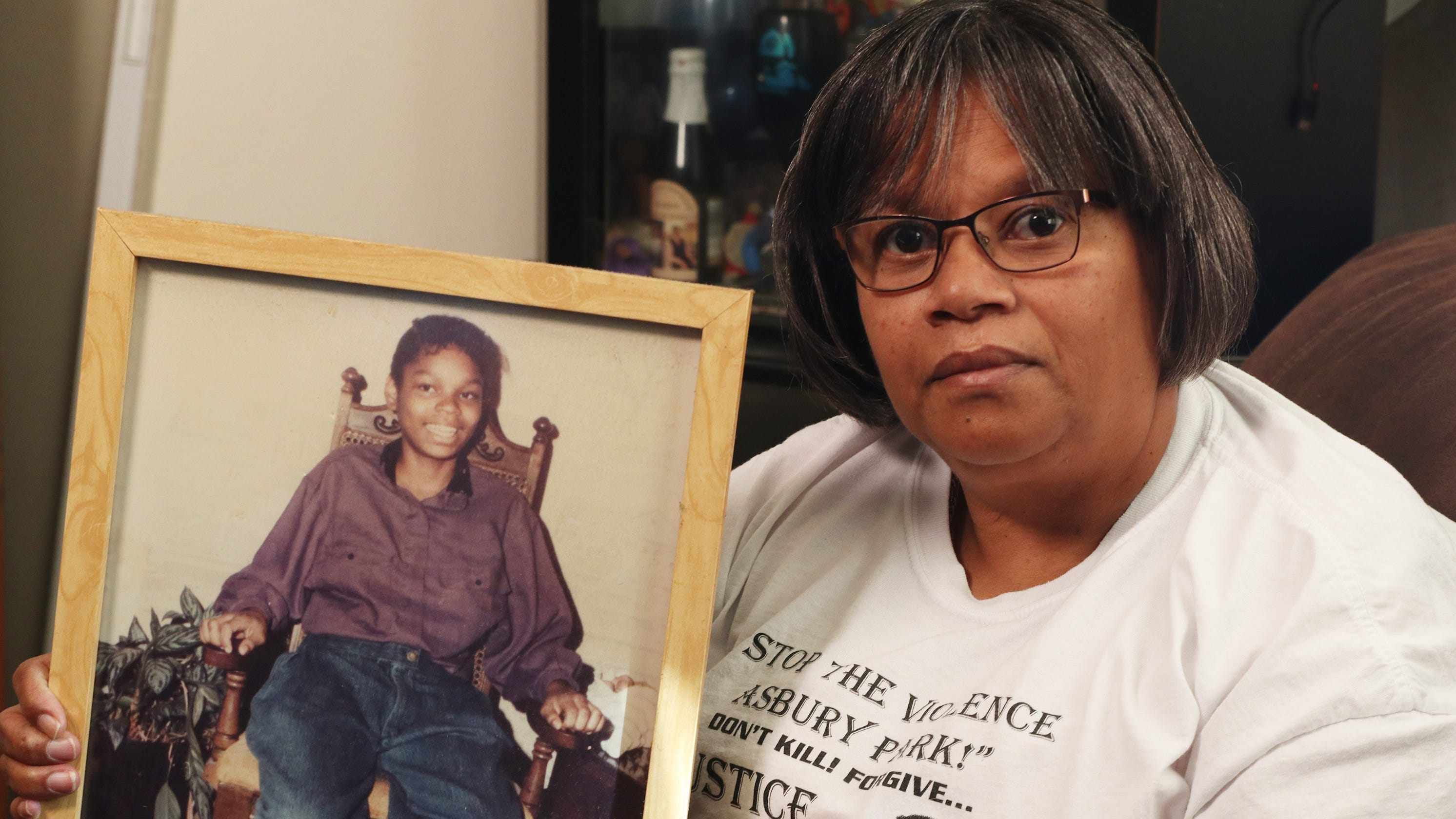 'I'm not giving up': Cold case unit hunts Monmouth County killers