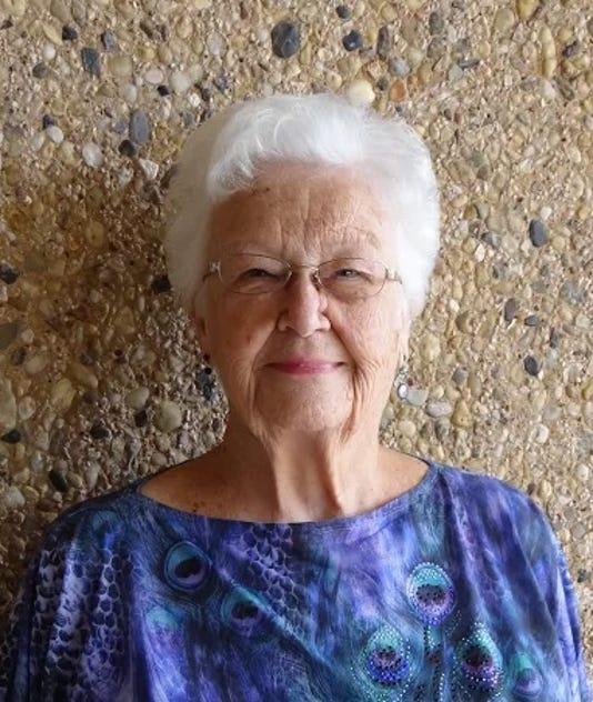 Betty Hines