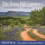 """The Texas Hill Country: A Photographic Adventure"" by Michael H. Marvins"