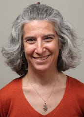 Deborah Beck, the University of Texas at Austin