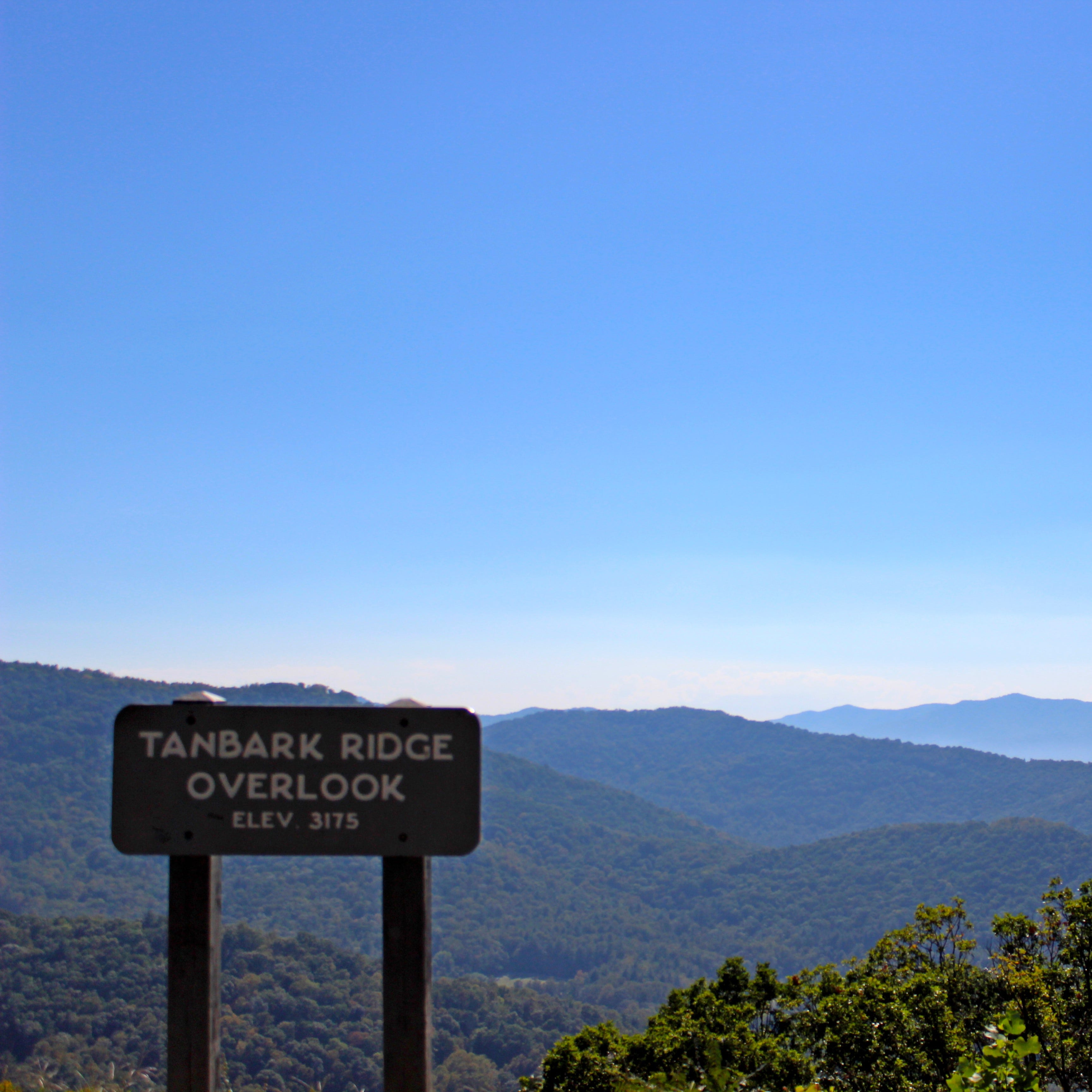 Man kills himself in Asheville area of Blue Ridge Parkway, marking 8th suicide this year
