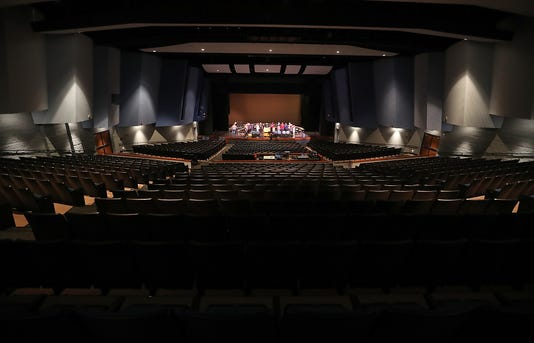 Bremerton High Theatre 02