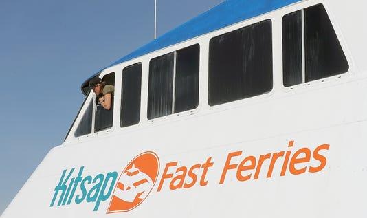 Kitsap Transit Melissa Ann Ferry02