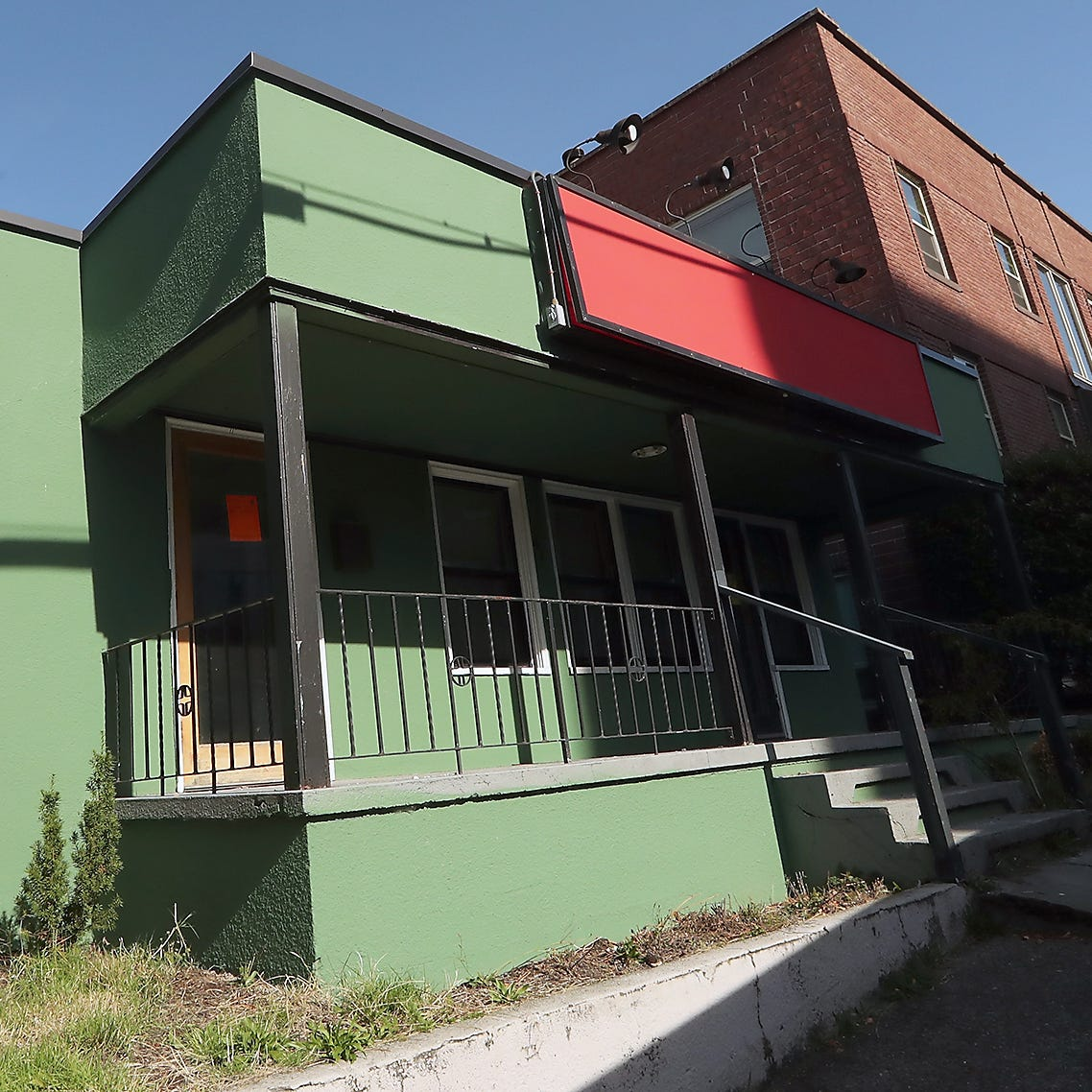 Building to become veterans community center in downtown Bremerton