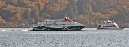 Kitsap Transit Finest Ferry01