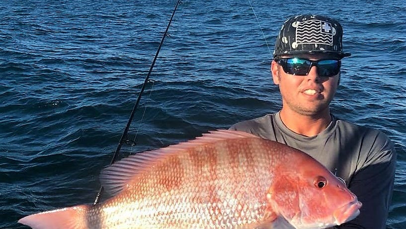Fish offshore, or inshore, but the beaches are hit and miss