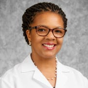 Dr. Robin Wilson-Smith is medical director of Gynecologic Oncology Services at the Sidney Kimmel Cancer Center – Washington Township.