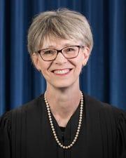 Justice Mary DeGenaro