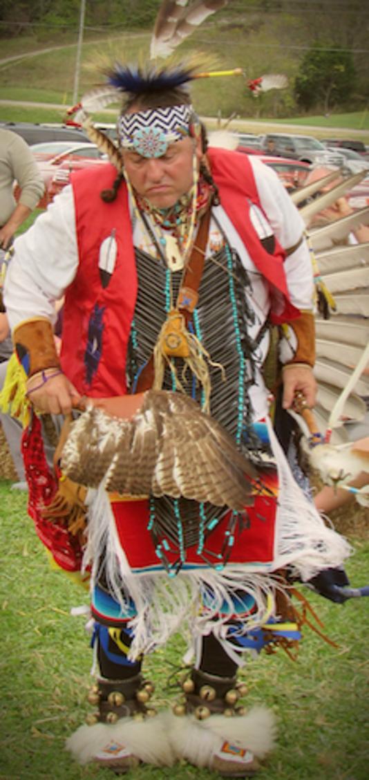 Salt Festival Dance