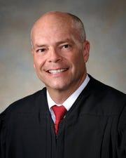 Judge Craig Baldwin