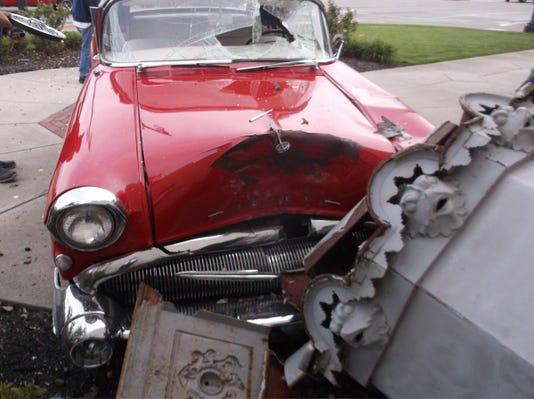 Vintage Crash1