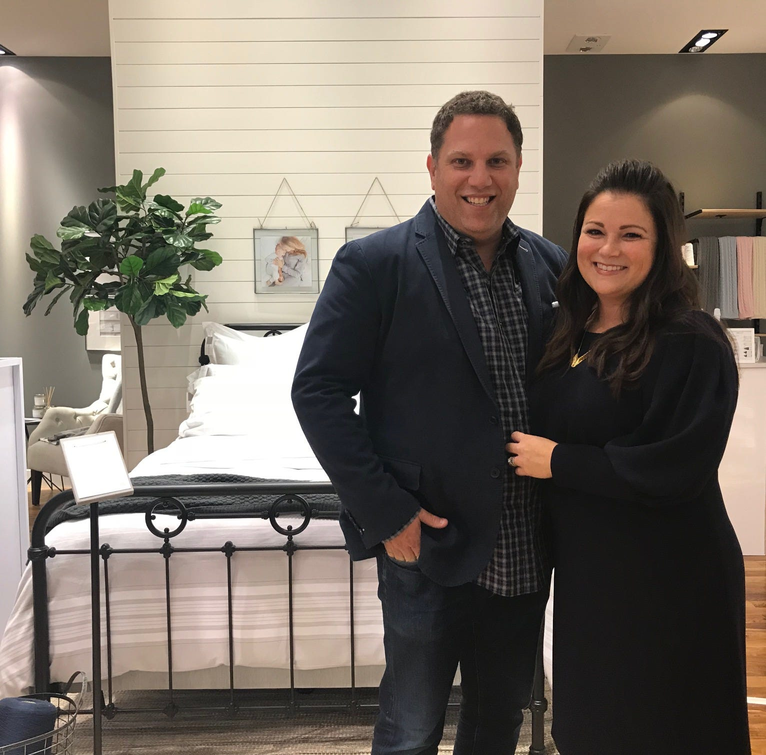 Jersey-based Boll & Branch opens first brick-and-mortar store at Short Hills mall