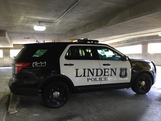 Linden Police Car Better