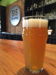 Mediocré by 515 Brewing Company.