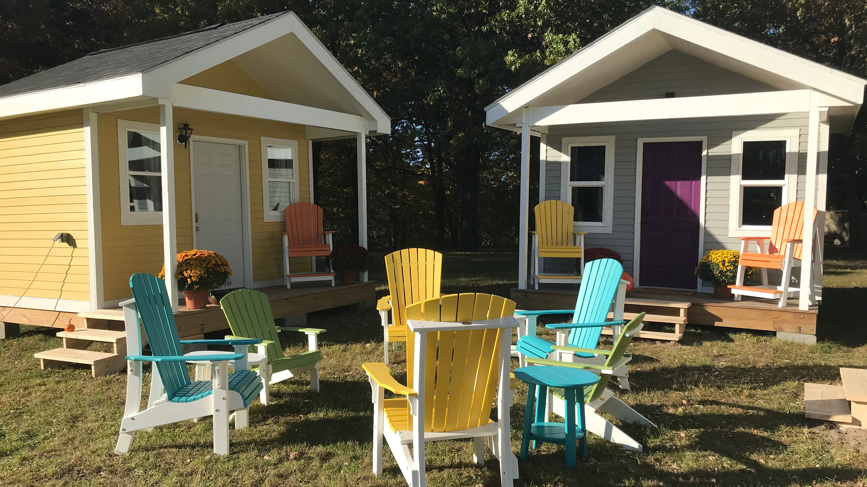 Tiny House Village For Homeless Good Intentions Maybe Not Right Idea