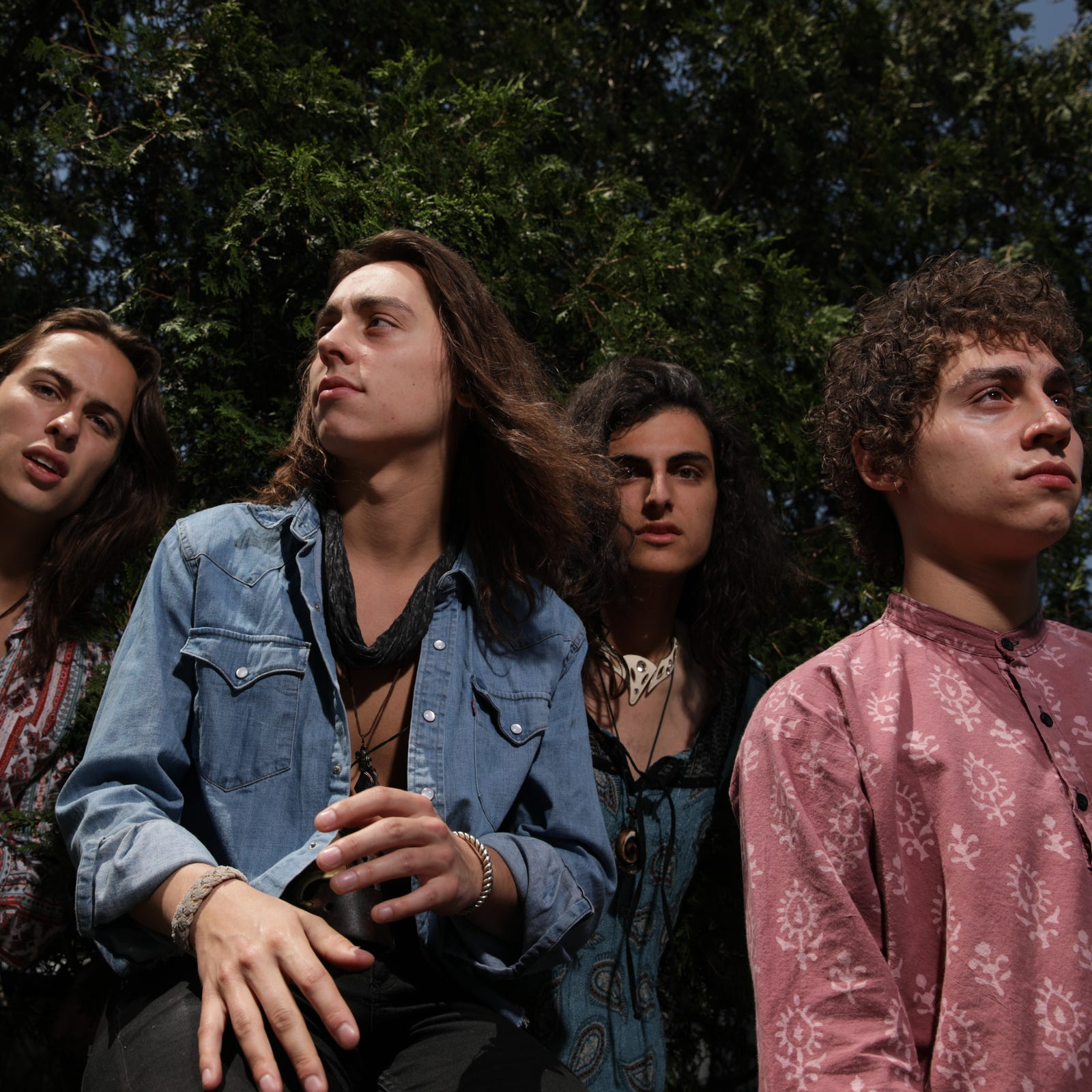 For Greta Van Fleet, new album is just beginning of rock 'n' roll ride