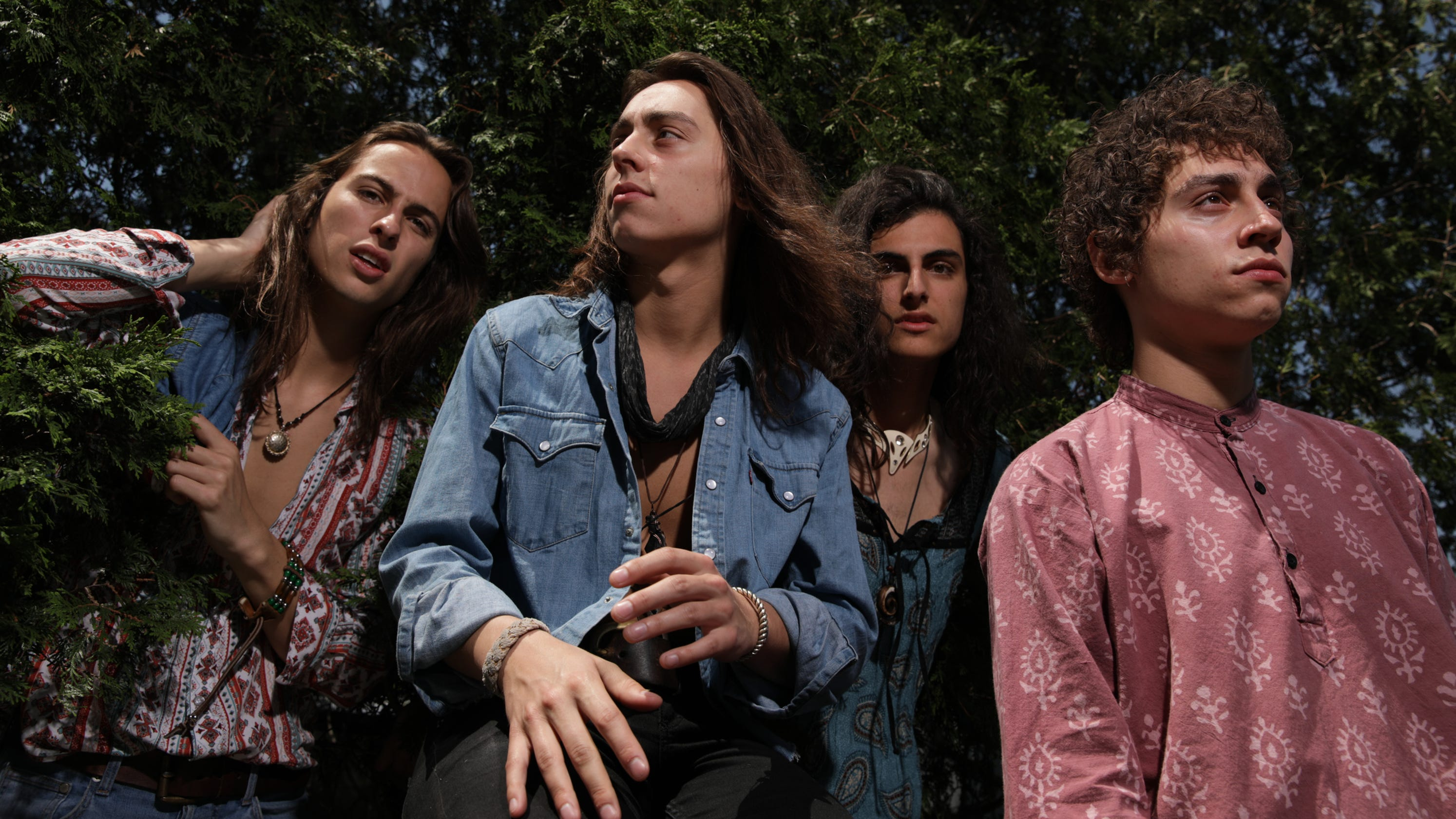 For Greta Van Fleet, new album is just the beginning