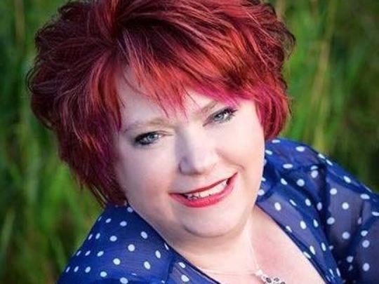 Kristy Robinett is a psychic medium.