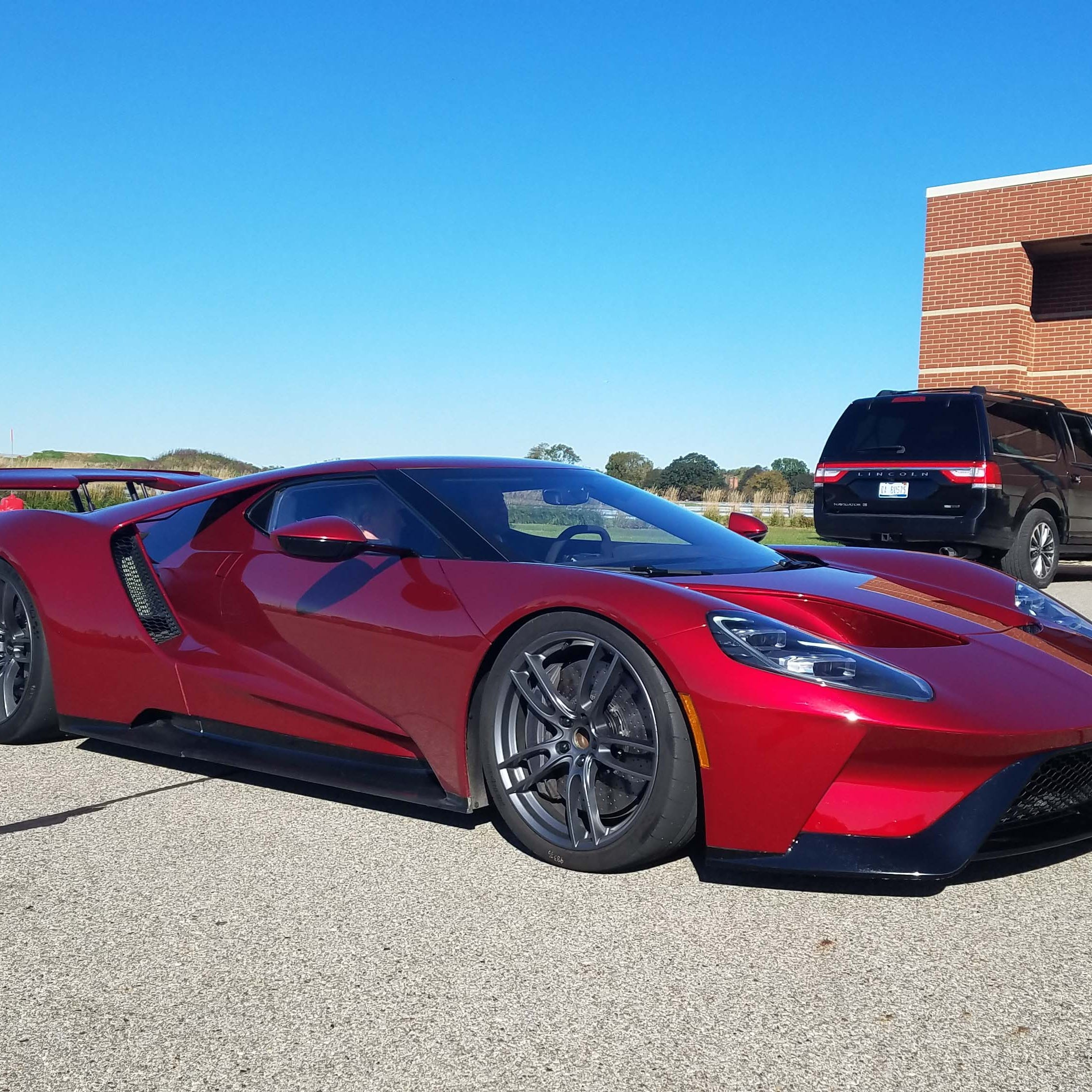 Ford will build more $500K GT supercars