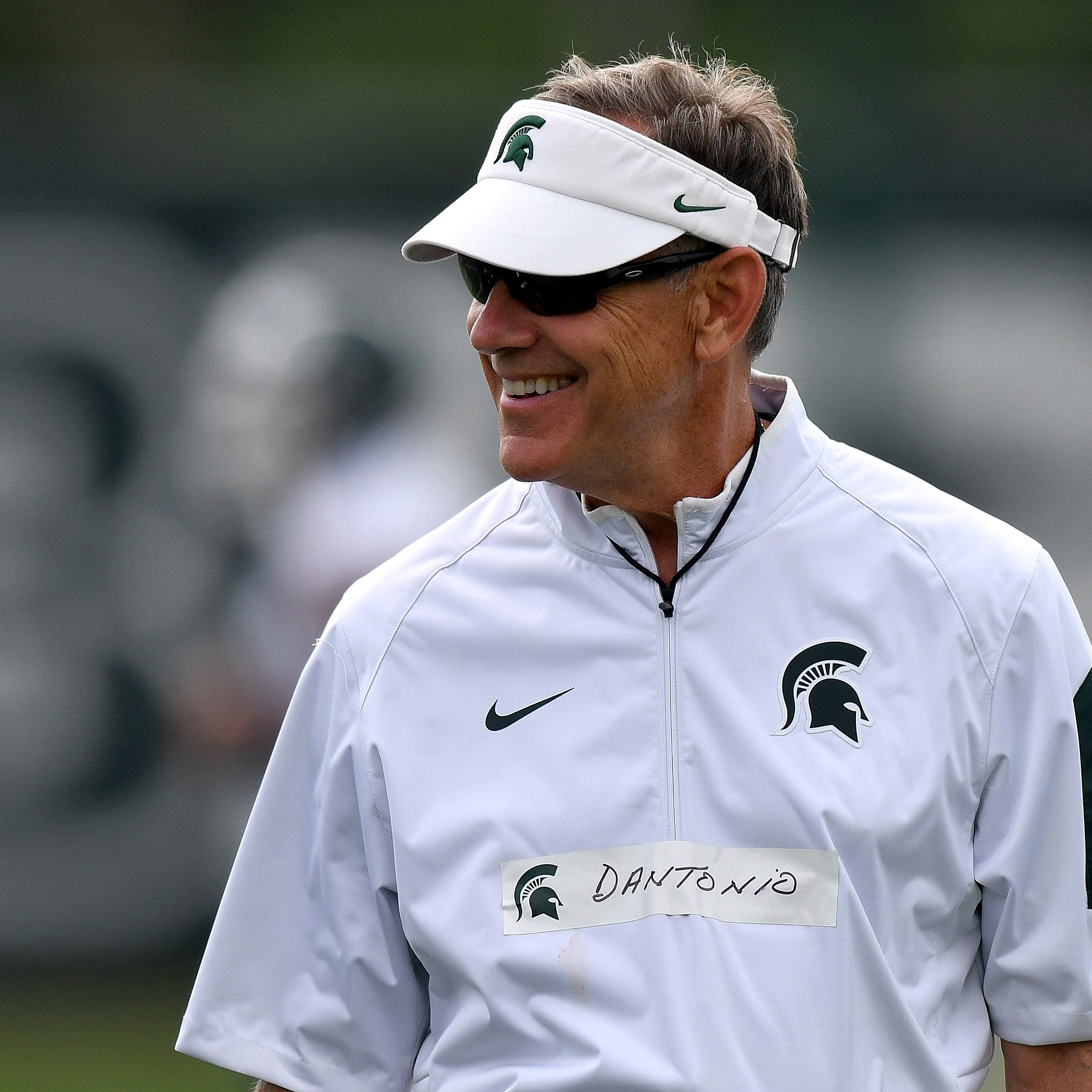 Wojo's Pigskin Picks: What trick is Dantonio hatching for Michigan this time?