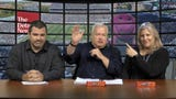 Bob Wojnowski, Angelique S. Chengelis and Matt Charboneau preview the Michigan-Michigan State game in East Lansing on Saturday.