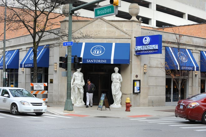 The Papas family of long-running Greektown restaurant Pegasus Taverna and other area properties has purchased the nearby New Parthenon restaurant.