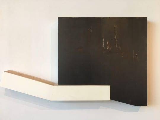 """""""Complicit"""" by Kate Silvio at Simone DeSousa Gallery in Detroit through Nov. 24."""