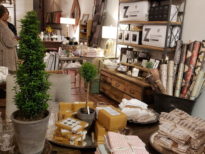 Urbanum, a new home decor shop on Woodward in Detroit's Midtown neighborhood, will host a housewarming party in late October