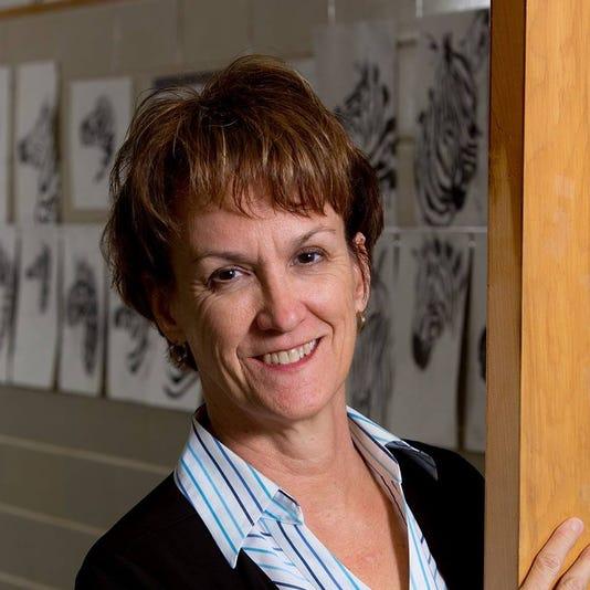 Ann Ennis