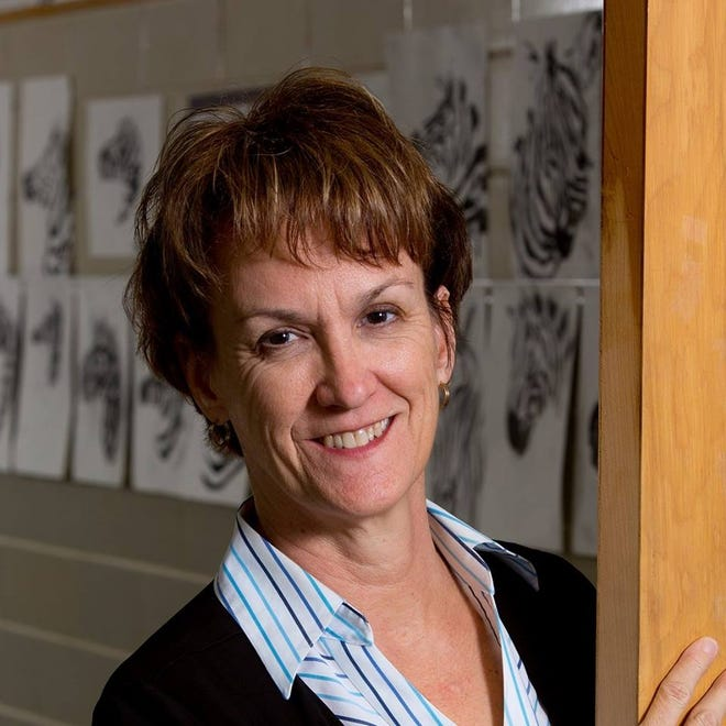 Ann Ennis, EVSC School Board District 2 candidate.