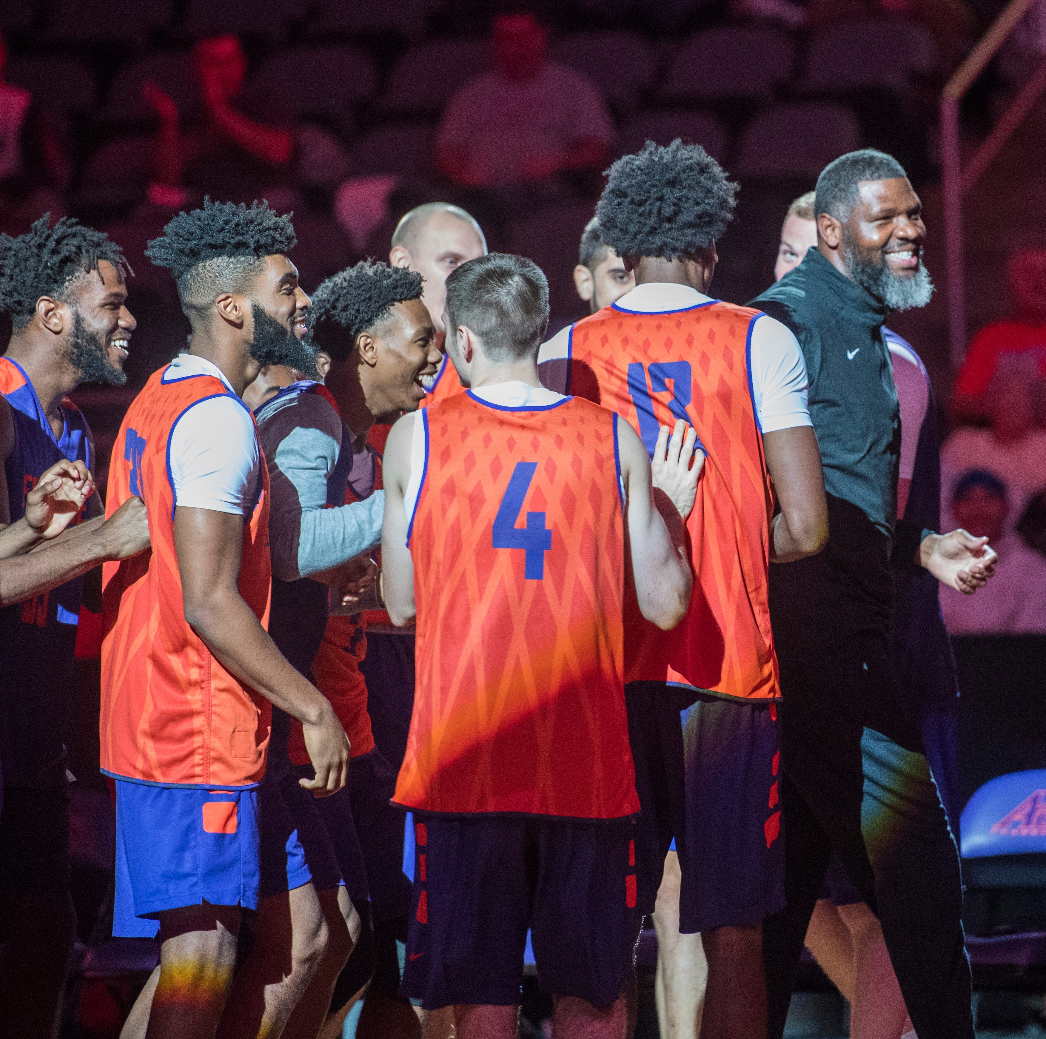 Evansville basketball HoopFest provides a glimpse of 2018-19 season and beyond