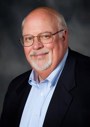 R. Clark Exmeyer, EVSC School Board District 2 candidate.
