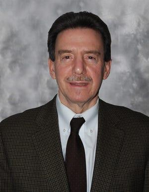 Andy Guarino, EVSC School Board District 2 incumbent.