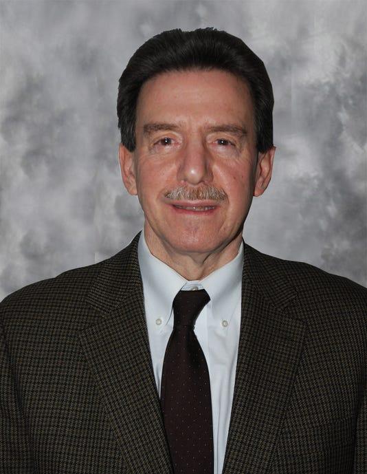 EVSC School Board Andy Guarino