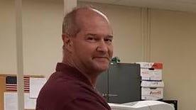 David Hollingsworth, EVSC School Board At-Large candidate
